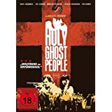 DVD * Holy Ghost People
