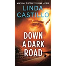 Down a Dark Road (Kate Burkholder)