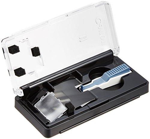 Canon EOS Ef-D Vollmattscheibe mit Gittereinteilung für EOS 40D (Canon Super-8-kamera)