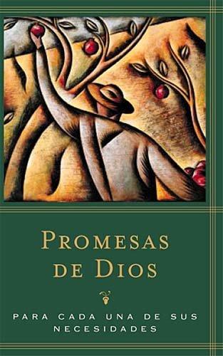 Promesas de Dios: Para Cada Una de Sus Necesidades