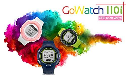 GoWatch 110i - GPS Smart Sports Watch