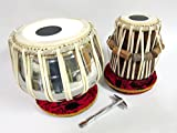 SG Musical - Student Tabla Set Metal Bayan Carry Bag