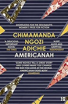 Americanah (English Edition) van [Adichie, Chimamanda Ngozi]