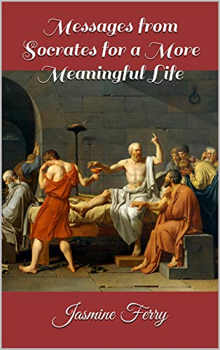 Libro Epub Gratis Messages from Socrates for a More Meaningful Life
