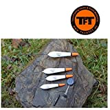 TFT Tremarella Set Susi - Forellenpose zum Angeln auf Forellen, Angelpose zum Forellenangeln, Pose für Forellenteich, Tragkraft:4g