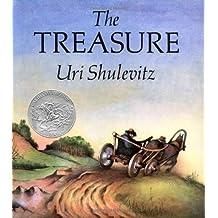 The Treasure by Uri Shulevitz (1978-08-01)