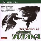 The Legacy of Maria Yudina Vol.14