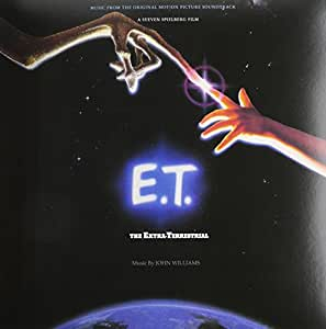 E.T.the Extra Terrestrial [Import USA]