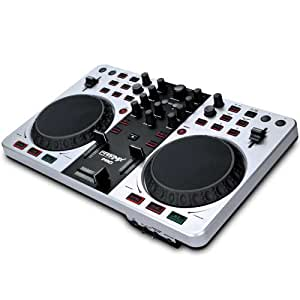 Gemini FirstMix Pro Midi DJ Controller