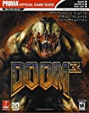 Doom 3: Prima Offcial Game Guide