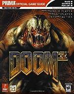 Doom 3 - Prima Official Game Guide de Brian M. Stratton