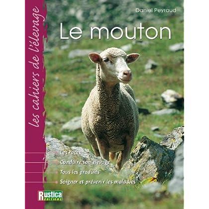 Cahier de l'élevage : Le Mouton