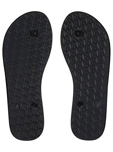 Roxy Damen Bermuda II Flip Flops Black