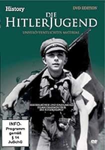 History - Die Hitlerjugend