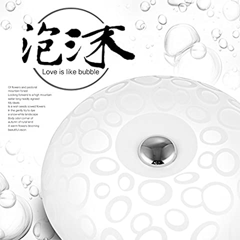 KHSKX Deluxe remote control induction lamp ceiling lamp ceiling lamp