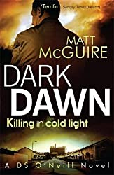 Dark Dawn by Matt McGuire (2013-04-04)