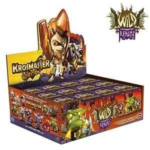 Ghenos Games- Krosmaster Stagione 5, Multicolor, GHE074
