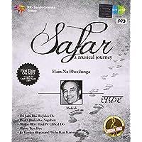 Ecommbuzz Safar a Journey - Mukesh, movie DVD