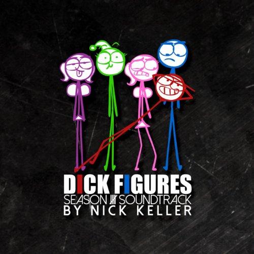 Dick Figures Season 5 Soundtrack
