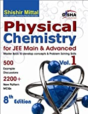 New Pattern Physical Chemistry for JEE Main & JEE Advanced - Vol. 1
