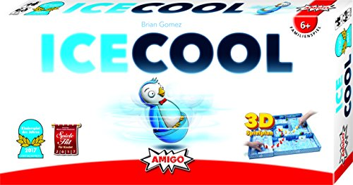 Cover des Mediums: ICECOOL
