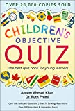 #10: Children's Objective Quiz