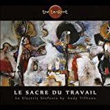 The Tangent: Le Sacre du Travail (Limited Edition) (Audio CD)