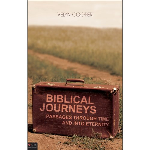 Biblical Journeys  Audiolibri