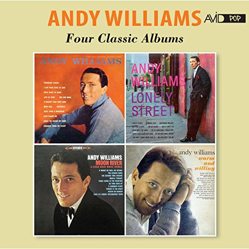 Four Classic Albums (Andy Will...
