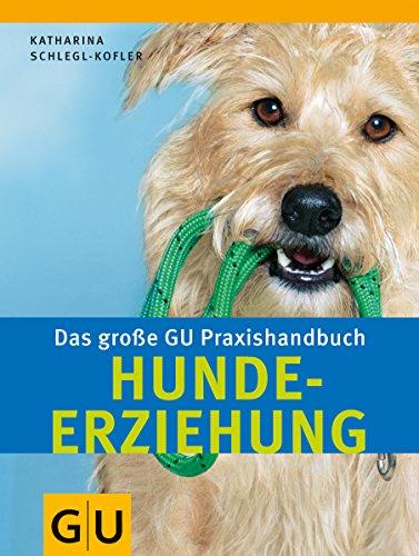 hundeinfo24.de Hunde-Erziehung, Das große GU Praxishandbuch