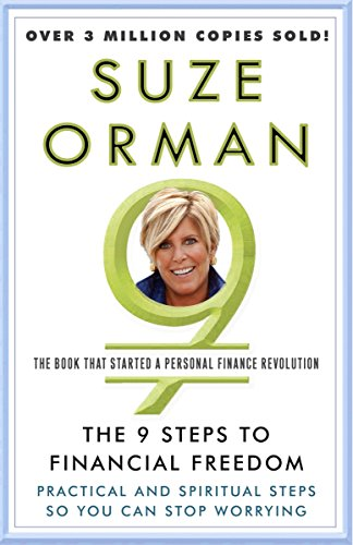 Pdf download the 9 steps to financial freedom practical and steps so you can stop worrying read online the 9 steps to financial freedom practical and spiritual steps so you can stop worrying download online fandeluxe Gallery