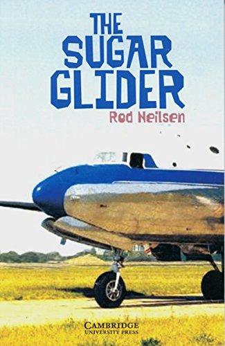 The Sugar Glider: Level 5. (2800 Wörter). Adventure