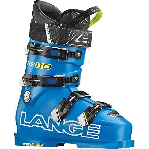 Lange - Chaussures De Ski Rs 110 Wide Bleu - Homme - Bleu