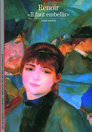 Renoir: Il faut embellir