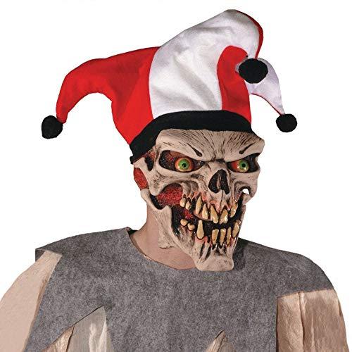 Zagone Studios M3003 Die Laughing Mask (Zagone Studios Kostüm)