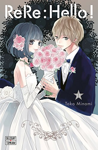 ReRe : Hello ! Edition simple Tome 11