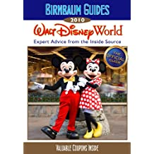 2010 Birnbaum's Walt Disney World