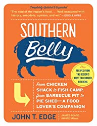 Southern Belly: A Food Lover's Companion (English Edition)