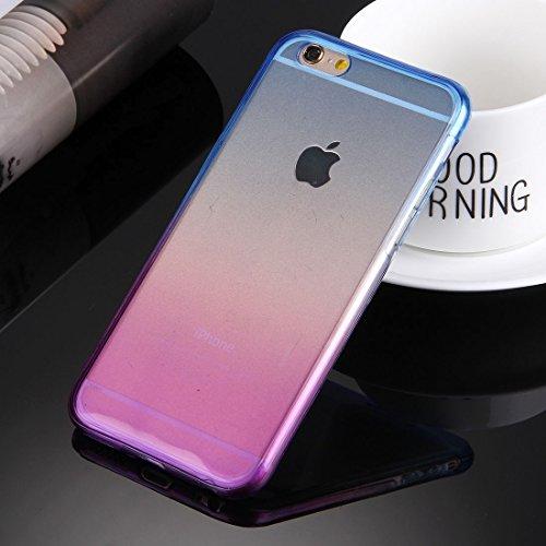 Pour iPhone 6 / 6s, recto-verso recto verso YAN ( SKU : Ip6g0778mp ) Ip6g0778lp