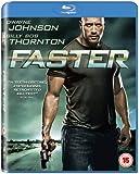 Faster [Blu-ray] [2011] [Region Free]