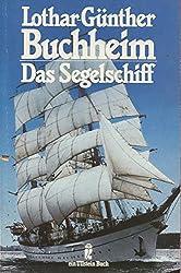 Das Segelschiff. ( maritim).