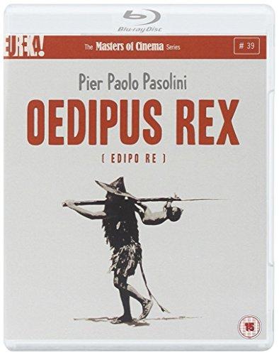 Oedipus Rex [Edipo Re] [Masters of Cinema] (Dual Format Edition) [Blu-ray] [1967] [UK Import]