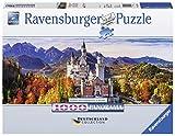 Ravensburger 15161 Schloss Neuschwanstein in Bayern - 1000 Teile