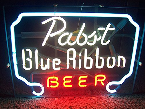 pabst-blue-ribbon-beer-neon-sign-17x14-inches-bright-neon-light-display-mancave-beer-bar-pub-garage-