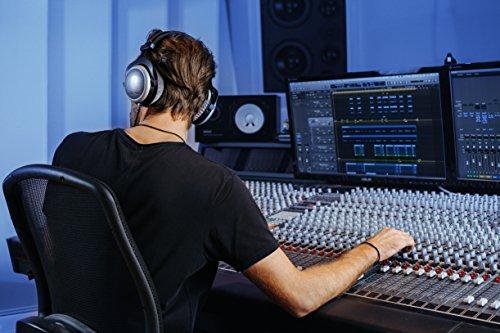 beyerdynamic DT 880 PRO Over-Ear-Studiokopfhörer in schwarz. Halboffene Bauweise, kabelgebunden - 6