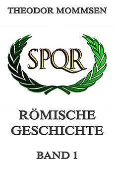 Römische Geschichte, Band 1 von [Mommsen, Theodor]