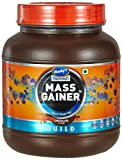 Venky's Mass Gainer - 1 kg (Chocolate) With Free 400 ml Plastic Jar