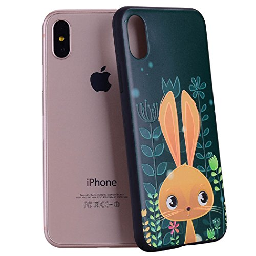 custodia iphone x con laccio