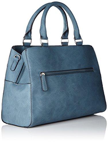 Gerry Weber - Talk Different Ii Handbag Mhz, Borsette da polso Donna Blu (Blue)