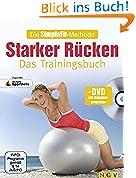 Die SimpleFit-Methode - Starker Rücken - Das Trainingsbuch (Mit DVD)